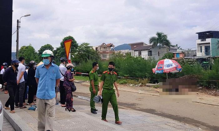 Người phụ nữ tử vong bất thường, thi thể được tìm thấy người dưới kênh nước ở Đà Nẵng Ảnh 2