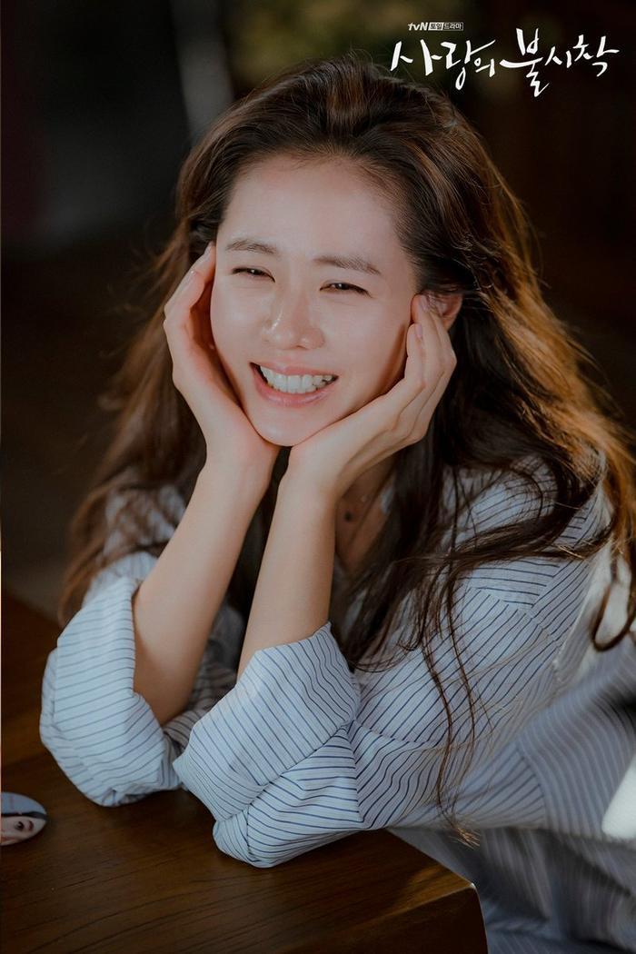 Son Ye Jin đăng bánh kem do fan Việt gửi tặng: Lộ điểm giống Hyun Bin! Ảnh 6