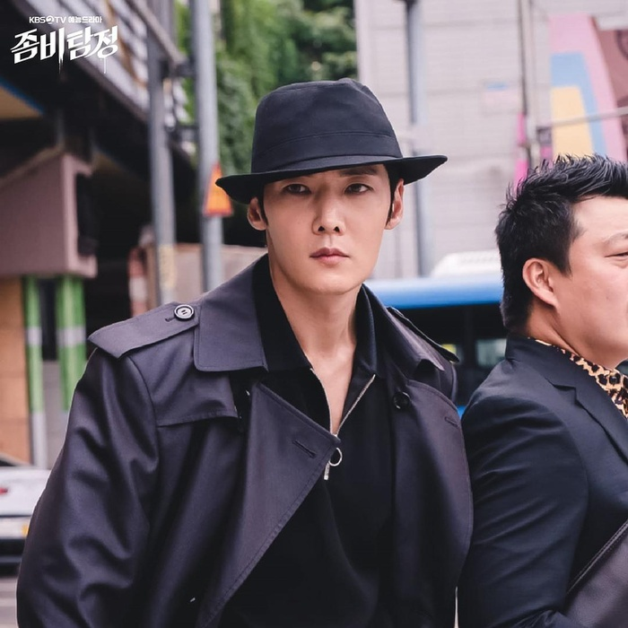 Phim của Park Bo Gum dẫn đầu rating đài cáp, 'hạ gục' phim của Choi Jin Hyuk và Lee Do Hyun Ảnh 4