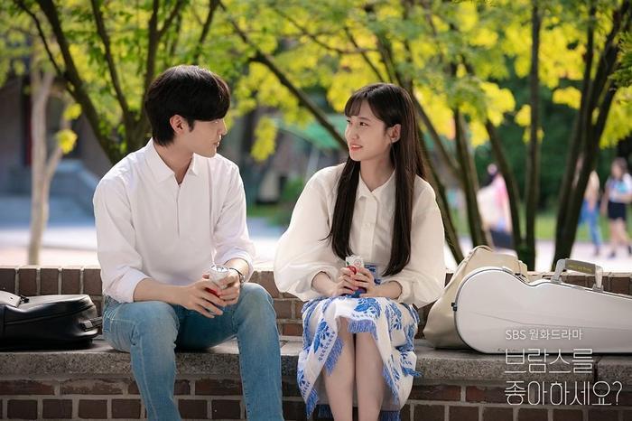 Phim của Park Bo Gum dẫn đầu rating đài cáp, 'hạ gục' phim của Choi Jin Hyuk và Lee Do Hyun Ảnh 1