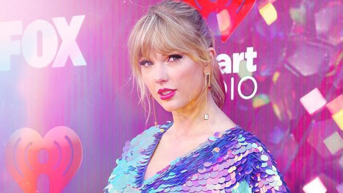 Kanye West tuyên bố sẽ đòi lại công bằng cho Taylor Swift Ảnh 3