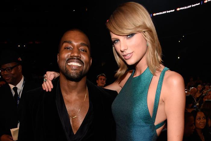 Kanye West tuyên bố sẽ đòi lại công bằng cho Taylor Swift Ảnh 5