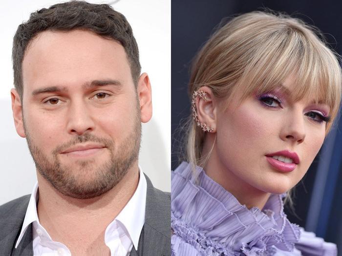 Kanye West tuyên bố sẽ đòi lại công bằng cho Taylor Swift Ảnh 4