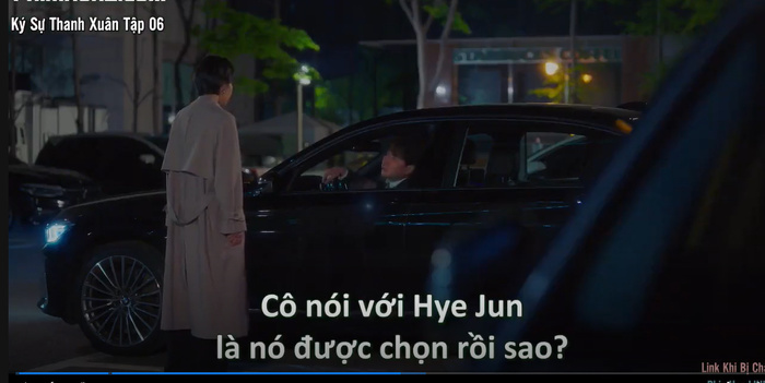 Ký sự thanh xuân tập 6: Park Bo Gum bất ngờ tỏ tình với Park So Dam và họ có nụ hôn đầu lãng mạn Ảnh 12