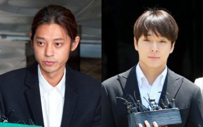 Jung Joon Young - Choi Jong Hoon nhận bản án tù cuối cùng vì tội hiếp dâm tập thể Ảnh 2