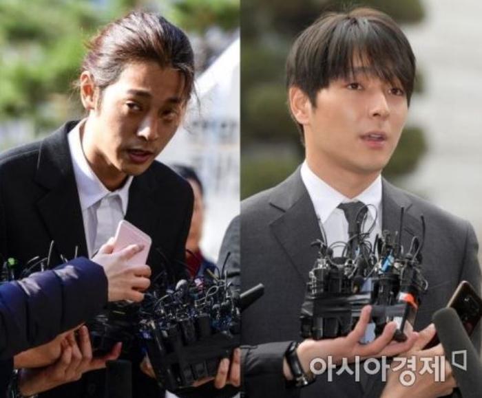 Jung Joon Young - Choi Jong Hoon nhận bản án tù cuối cùng vì tội hiếp dâm tập thể Ảnh 4