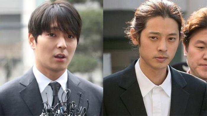 Jung Joon Young - Choi Jong Hoon nhận bản án tù cuối cùng vì tội hiếp dâm tập thể Ảnh 3