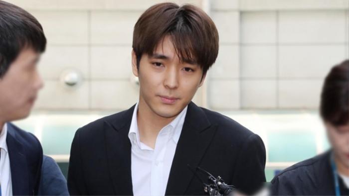 Jung Joon Young - Choi Jong Hoon nhận bản án tù cuối cùng vì tội hiếp dâm tập thể Ảnh 7