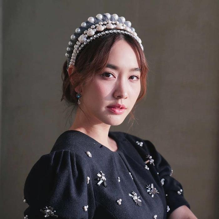 Top 5 bộ phim truyền hình ghi nhận rating cao nhất với sự diễn xuất của nữ chính xinh đẹp của đài 7 Min Pechaya Ảnh 1