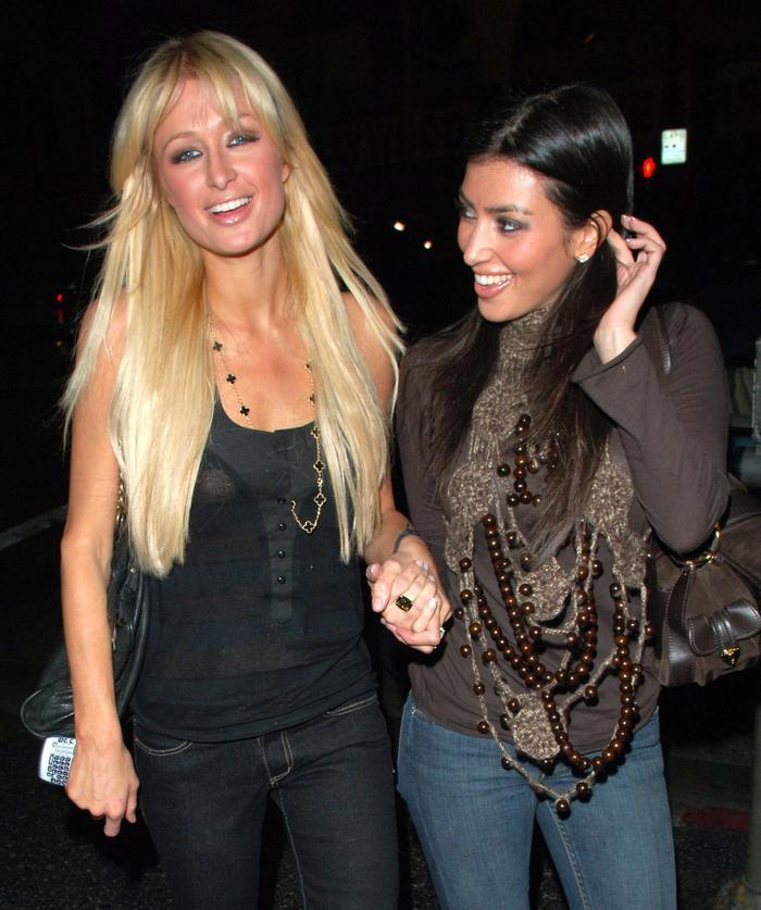 Kim Kardashian khuyên Paris Hilton làm đông lạnh trứng để khỏi vội lấy chồng Ảnh 3