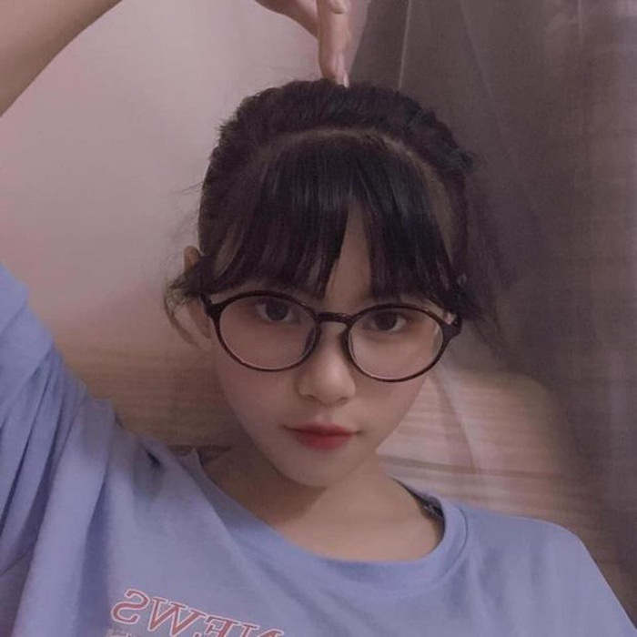 Nữ sinh lớp 8 xinh đẹp ở Sơn La mất tích sau khi đi chơi cùng bạn Ảnh 1