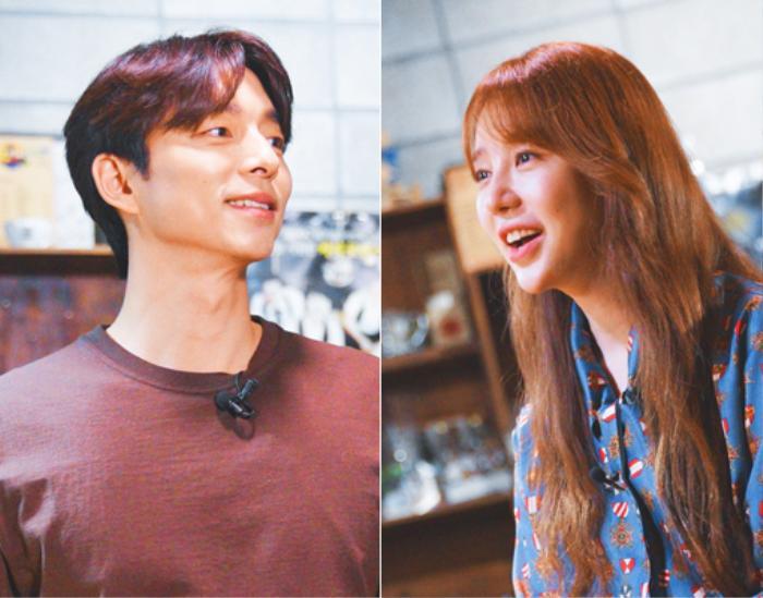 Yoon Eun Hye và Gong Yoo hỏi tại sao đối phương vẫn chưa kết hôn Ảnh 12