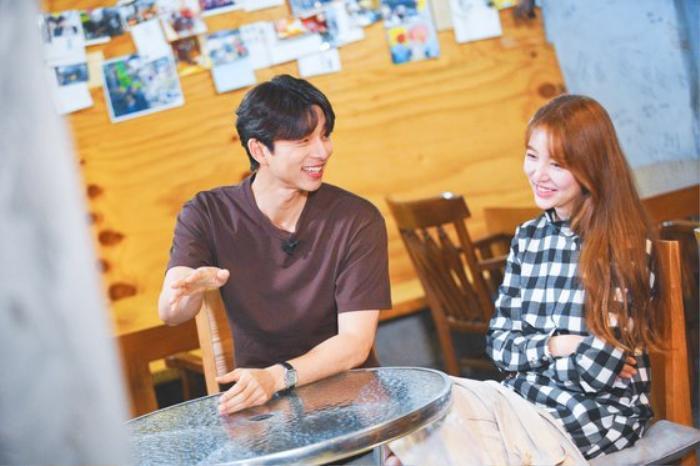Yoon Eun Hye và Gong Yoo hỏi tại sao đối phương vẫn chưa kết hôn Ảnh 1