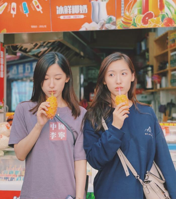 Cặp chị em song sinh Trung Quốc từng tốt nghiệp ĐH Harvard danh tiếng bây giờ ra sao? Ảnh 10