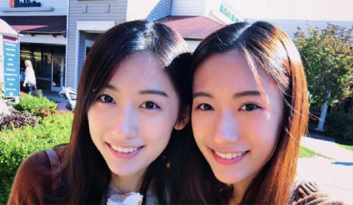 Cặp chị em song sinh Trung Quốc từng tốt nghiệp ĐH Harvard danh tiếng bây giờ ra sao? Ảnh 16