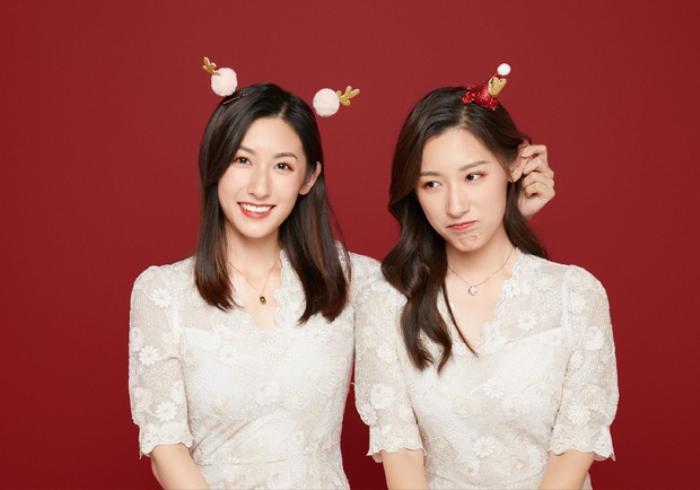 Cặp chị em song sinh Trung Quốc từng tốt nghiệp ĐH Harvard danh tiếng bây giờ ra sao? Ảnh 17