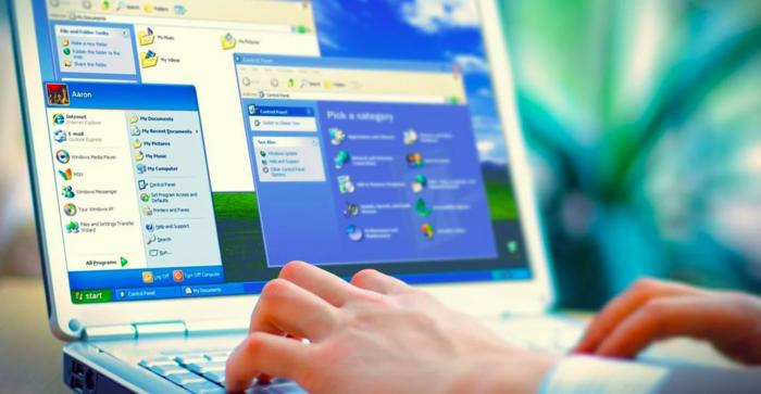 Mã nguồn của hệ điều hành Windows XP lần đầu rò rỉ trên Internet Ảnh 3