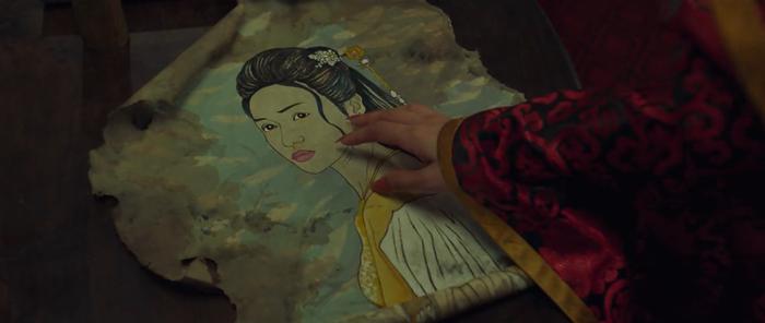 Phim 'Kiều' tung hình ảnh poster đầu tiên, hé lộ dàn tên tuổi kỳ cựu góp mặt Ảnh 8