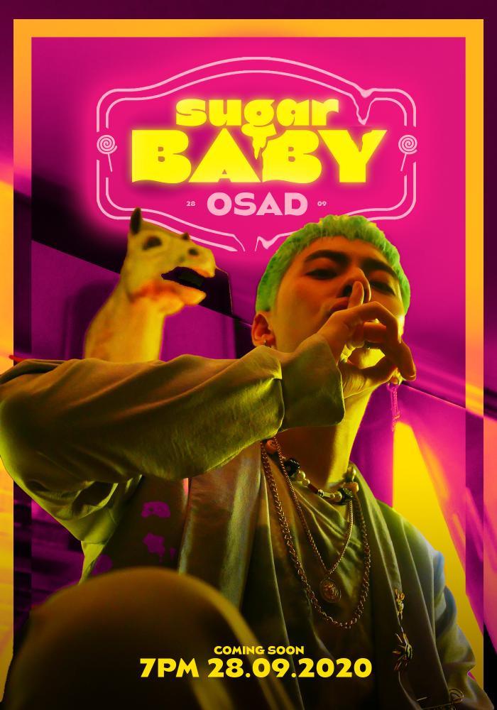 OSAD cảm thấy mình là con ghẻ của giới underground nhưng phản ứng dàn thí sinh KING OF RAP khi nghe bài mới ra sao? Ảnh 1