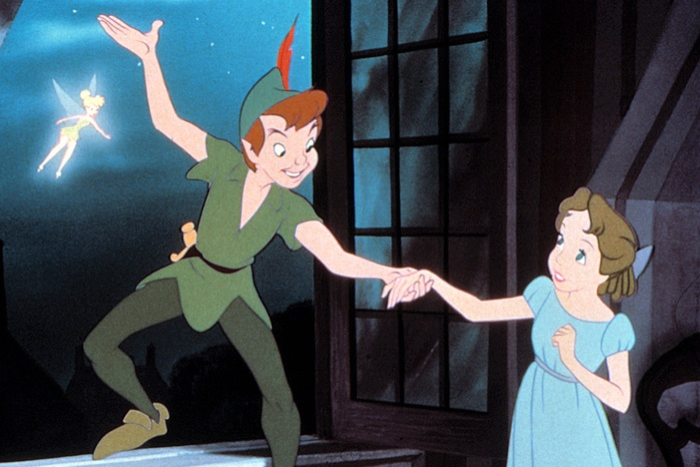 'Peter Pan and Wendy' live-action: Sau nàng tiên cá, Disney 'lại nhuộm da' cho Tinkerbell Ảnh 3