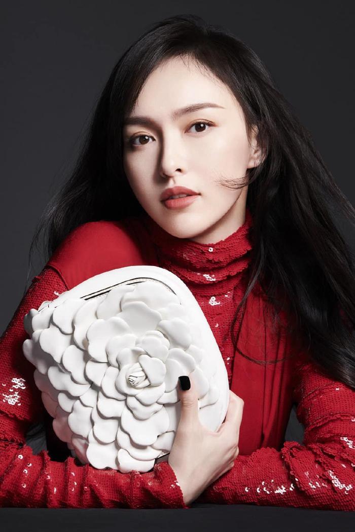 Không phải 'Phú sát' Tần Lam, mỹ nhân Đường Yên mới là đại sứ thương hiệu Valentino Ảnh 2