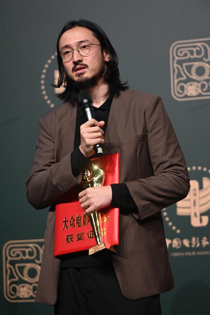 'Bách Hoa 2020': Dịch Dương Thiên Tỉ và Châu Đông Vũ thắng giải lớn với 'Em của niên thiếu' Ảnh 6