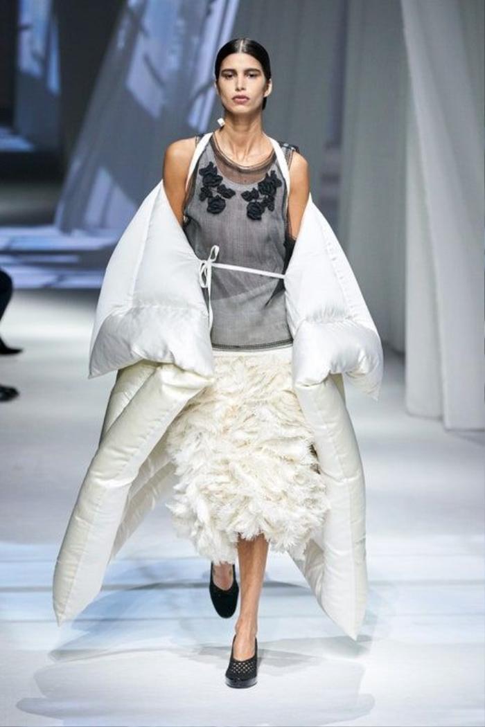 Lên đồ mùa thu cực xinh với 5 xu hướng thời trang nổi bật nhất cuối năm 2020 Ảnh 9