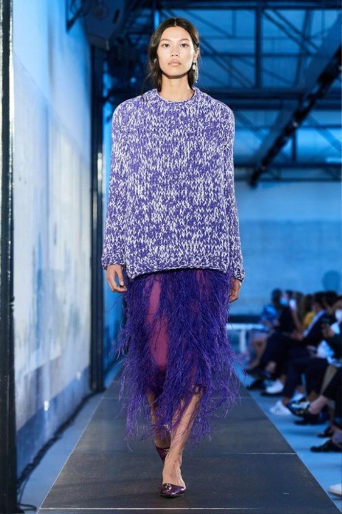 Lên đồ mùa thu cực xinh với 5 xu hướng thời trang nổi bật nhất cuối năm 2020 Ảnh 8