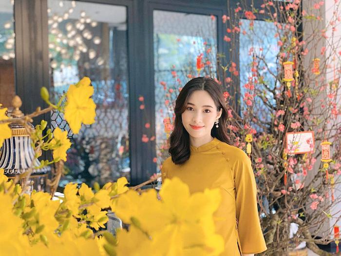 Khoe ảnh đi ăn cưới, Hoa hậu Đặng Thu Thảo khiến fan phải nức nở vì quá đẹp Ảnh 5