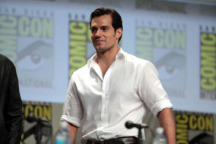'Superman' Henry Cavill tuyên bố muốn thủ vai James Bond trong tương lai Ảnh 5