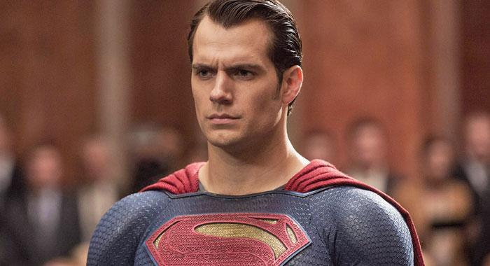 'Superman' Henry Cavill tuyên bố muốn thủ vai James Bond trong tương lai Ảnh 2