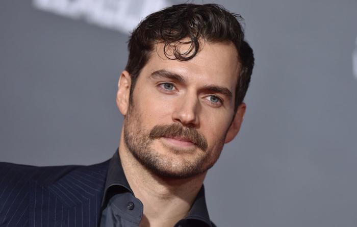 'Superman' Henry Cavill tuyên bố muốn thủ vai James Bond trong tương lai Ảnh 3
