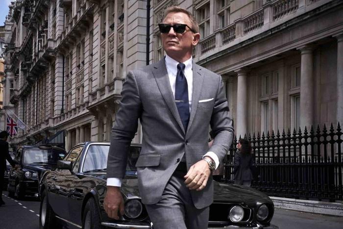 'Superman' Henry Cavill tuyên bố muốn thủ vai James Bond trong tương lai Ảnh 4