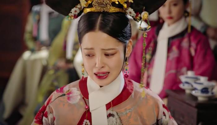 'Nhân duyên trời định': Sau Diên Hi công lược, đến lượt Như Ý truyện bị gỡ bỏ khỏi nền tảng Tencent Video Ảnh 8