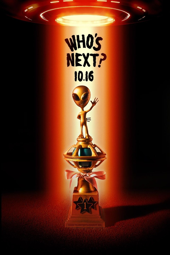 YG bất thình lình tung poster bí ẩn, Knet đồng loạt gọi tên BIG BANG: Tháng 10 không dành riêng cho BlackPink? Ảnh 1