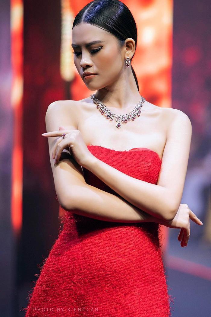 HOT: Lộ diện đại diện Việt Nam tại Miss Earth thi Online, từng 'đụng độ' H'Hen Niê - Hoàng Thùy Ảnh 3