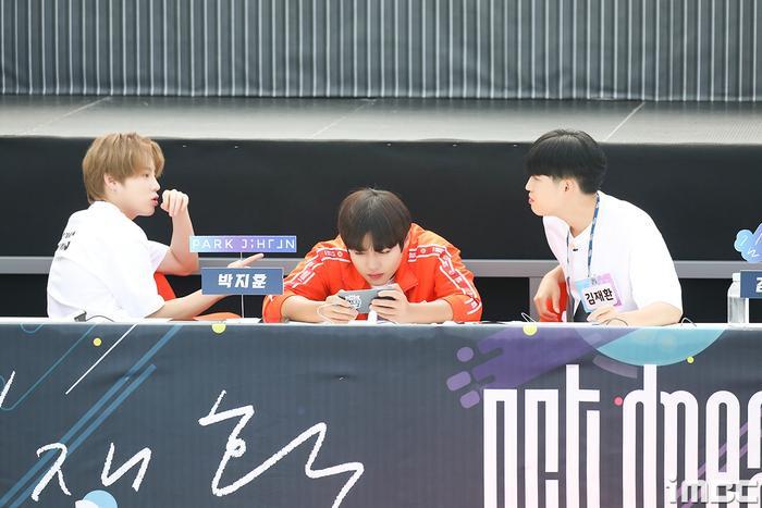 Đại hội thể thao idol 2020: Wanna One hội tụ đông vui, 'Quán quân' Kim Yo Han (X1) thì sao? Ảnh 18