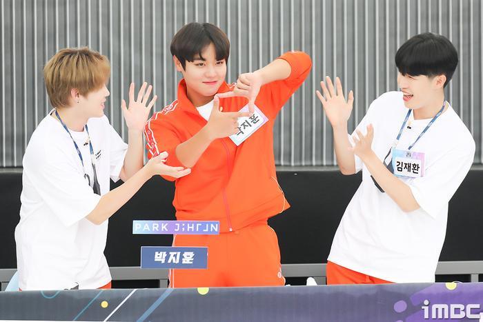 Đại hội thể thao idol 2020: Wanna One hội tụ đông vui, 'Quán quân' Kim Yo Han (X1) thì sao? Ảnh 24