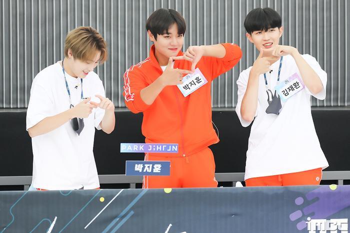 Đại hội thể thao idol 2020: Wanna One hội tụ đông vui, 'Quán quân' Kim Yo Han (X1) thì sao? Ảnh 25