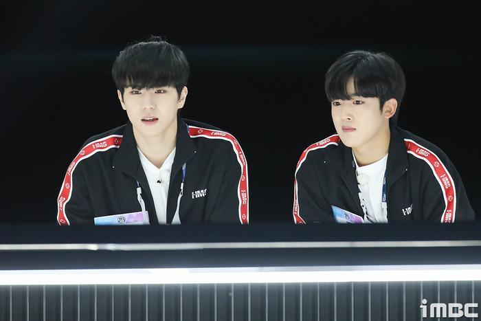 Đại hội thể thao idol 2020: Wanna One hội tụ đông vui, 'Quán quân' Kim Yo Han (X1) thì sao? Ảnh 6