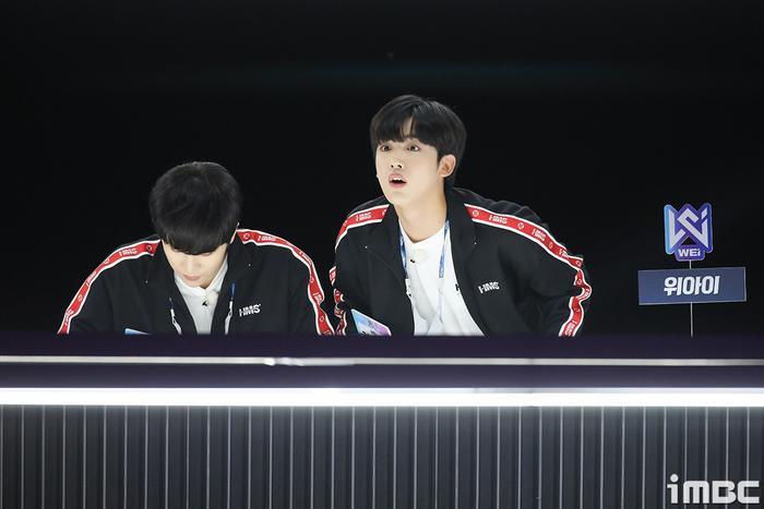 Đại hội thể thao idol 2020: Wanna One hội tụ đông vui, 'Quán quân' Kim Yo Han (X1) thì sao? Ảnh 7