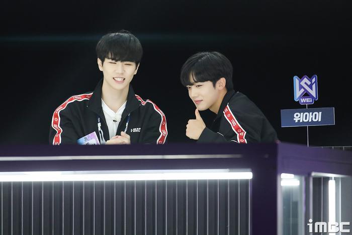 Đại hội thể thao idol 2020: Wanna One hội tụ đông vui, 'Quán quân' Kim Yo Han (X1) thì sao? Ảnh 8