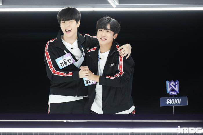 Đại hội thể thao idol 2020: Wanna One hội tụ đông vui, 'Quán quân' Kim Yo Han (X1) thì sao? Ảnh 9