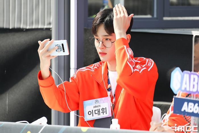 Đại hội thể thao idol 2020: Wanna One hội tụ đông vui, 'Quán quân' Kim Yo Han (X1) thì sao? Ảnh 31