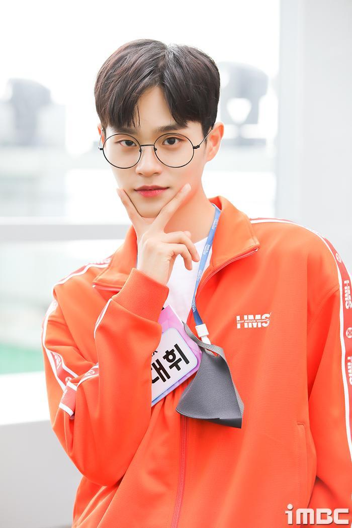 Đại hội thể thao idol 2020: Wanna One hội tụ đông vui, 'Quán quân' Kim Yo Han (X1) thì sao? Ảnh 28