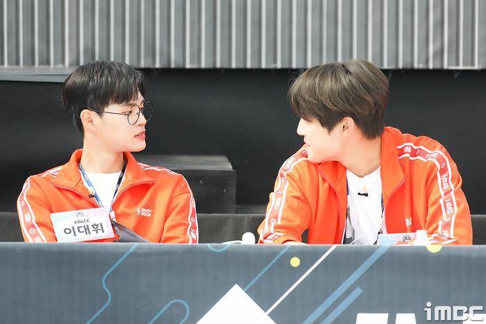 Đại hội thể thao idol 2020: Wanna One hội tụ đông vui, 'Quán quân' Kim Yo Han (X1) thì sao? Ảnh 36