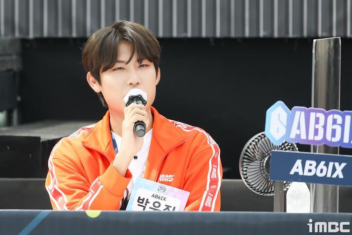 Đại hội thể thao idol 2020: Wanna One hội tụ đông vui, 'Quán quân' Kim Yo Han (X1) thì sao? Ảnh 32