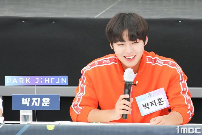 Đại hội thể thao idol 2020: Wanna One hội tụ đông vui, 'Quán quân' Kim Yo Han (X1) thì sao? Ảnh 12