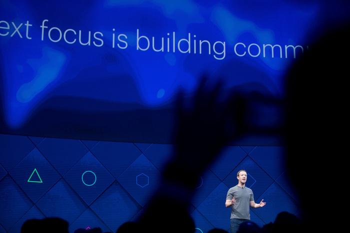 14 điều Facebook từng làm khiến bạn hết muốn dùng mạng xã hội này Ảnh 2
