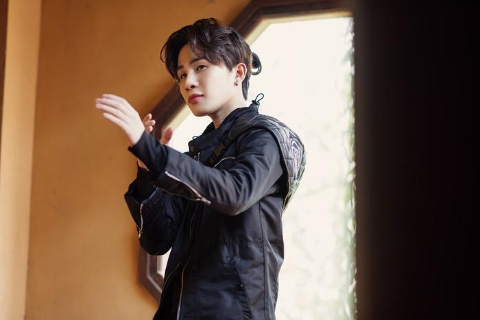 Ngẫu hứng cover Hoa Hải đường, Hòa Minzy bày tỏ luôn suy nghĩ về âm nhạc của Jack Ảnh 3